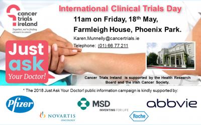 International Clinical Trials Day