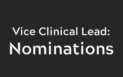 Nominations sought for new Vice Clinical Lead for Cancer Trials Ireland