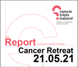 Cancer Retreat Report Published